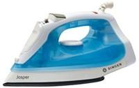 View Singer JASPER Steam Iron(Blue) Home Appliances Price Online(Singer)