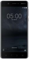 Nokia 5 (Silver, 16 GB)(3 GB RAM)