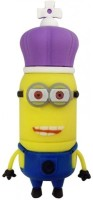 View Microware Crown Hat Shape Fancy Pen Drive 16 GB Pen Drive(Yellow) Price Online(Microware)