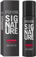 AXE Signature Intense Perfume - 122 ml(For Men)