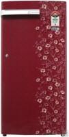 Electrolux 190 L Direct Cool Single Door Refrigerator(Maroon Daisy, REF EN205LTMD-H.DA)