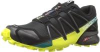 Salomon Speedcross 4 Running Shoes For Men(Black)