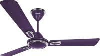 Luminous Krona 5 Star 3 Blade Ceiling Fan(Lavender)   Home Appliances  (Luminous)
