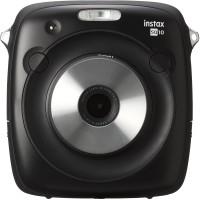 Fujifilm Square Instax Sq10 Hybrid Instant Camera(Black)