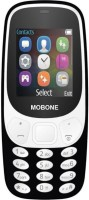 MOBONE M-3310(Black) - Price 664 48 % Off