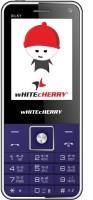 Whitecherry Silky(Blue) - Price 1590 20 % Off