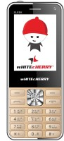 Whitecherry Sleek(Gold)