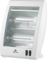 Bajaj 260052 Majesty CHX Duo Plus Halogen Room Heater