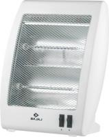 Bajaj 260052 Majesty CHX Duo Plus Halogen Room Heater