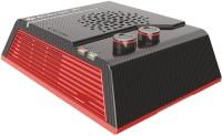 Bajaj 260086 Majesty RX19 Heat Convector Fan Room Heater