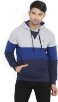 United Colors of Benetton. Full Sleeve Solid Men's Sweatshirt