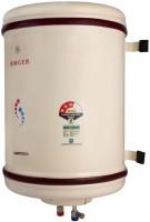 View Singer 15 L Storage Water Geyser(White, Warmega) Home Appliances Price Online(Singer)