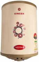 View Singer 15 L Storage Water Geyser(Ivory, Vesta Plus) Home Appliances Price Online(Singer)