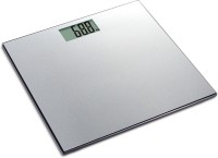 GVC Stainless Steel Digital Body Weight Bathroom Weighing Scale(Silver) - Price 699 82 % Off
