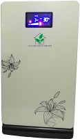 View Allied Appliances AA-01 Portable Room Air Purifier(White) Home Appliances Price Online(Allied Appliances)