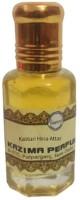 KAZIMA Kasturi Hina Perfume For Unisex - Pure Natural (Non-Alcoholic) Floral Attar(Floral)