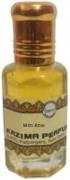 KAZIMA Mitti Perfume For Unisex - Pure Natural (Non-Alcoholic) Floral Attar(Mitti)