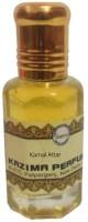 KAZIMA Kamal Perfume For Unisex - Pure Natural (Non-Alcoholic) Floral Attar(Floral)