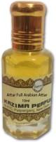 KAZIMA Full Arabian Perfume For Unisex - Pure Natural (Non-Alcoholic) Floral Attar(Floral)