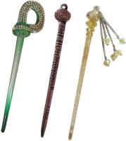 One Personal combo of juda sticks Bun Stick(Multicolor) - Price 460 77 % Off
