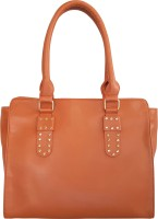 Toteteca Bag Works Shoulder Bag(Tan)