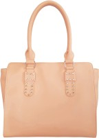 Toteteca Bag Works Shoulder Bag(Pink)