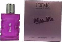 Forme MISS ME FOR WOMEN 100ML PERFUME Eau de Parfum  -  100 ml(For Women) - Price 90 28 % Off