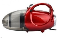 View Adarsh J K 8 Hand-held Vacuum Cleaner(Red) Home Appliances Price Online(Adarsh)