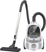 View Kent KSL-160 Dry Vacuum Cleaner(White, Silver) Home Appliances Price Online(Kent)