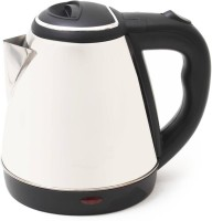 Ortan Longlife 1015 Electric Kettle(1.8 L, Silver)