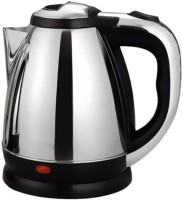 PreciousPearl PPKS118 Electric Kettle(1.63 L, Silver)