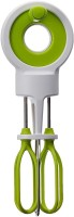 Axtry Ganesh Manual 0 W Hand Blender(Green)