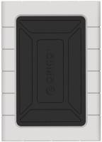 Orico 2.5 inch USB3.0 Three-proofing Hard Drive Enclosure (2539U3) 2.5 inch External Hard Drive Enclosure(For Windows/Mac/Linux, Black)