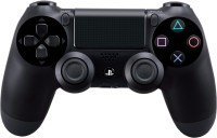 Sony PS4 V2 DUALSHOCK 4 WIRELESS  Motion Controller(Black, For PS4)