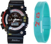 Lavishable S-Shock Casual Watch - For Men & Women Watch - For Boys & Girls Watch  - For Men & Women