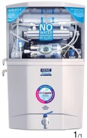 View Kent supreme 18 L RO + UV + UF + TDS Water Purifier(White) Home Appliances Price Online(Kent)