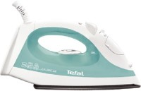 View TEFAL TF-STEAM Steam Iron(Green) Home Appliances Price Online(Tefal)