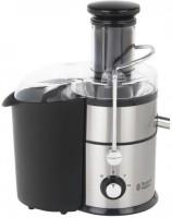 Russell Hobbs RJE1000FA 0 Juicer(Silver, Black, 1 Jar)