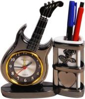 Sigaram Analog Multicolor Clock