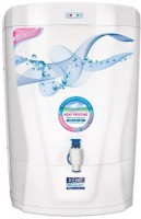 View Kent pristine 8 L RO + UV + UF + TDS Water Purifier(White) Home Appliances Price Online(Kent)