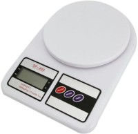 SE SF Weighing Scale(White)