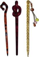 Shop & combo of juda sticks Bun Stick(Multicolor) - Price 450 77 % Off