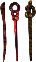 Chanderkash combo of juda sticks Bun Stick(Multicolor) - Price 450 77 % Off