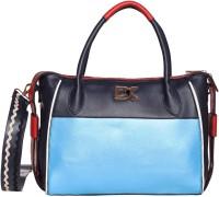 Diana Korr Hand-held Bag(Blue)