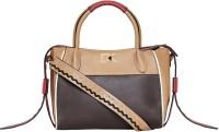 Diana Korr Hand-held Bag(Brown)
