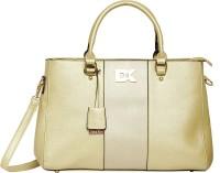 Diana Korr Shoulder Bag(Gold)