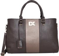 Diana Korr Shoulder Bag(Brown)