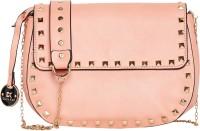 Diana Korr Sling Bag(Pink)