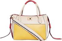 Diana Korr Hand-held Bag(Yellow)