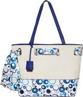 Diana Korr Shoulder Bag(Blue)